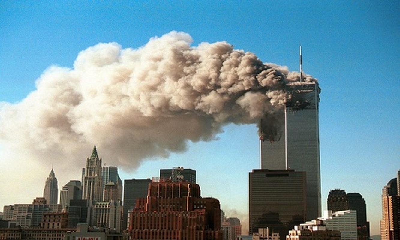 Canh xuc dong o New York trong ngay 11/9 suot 18 nam