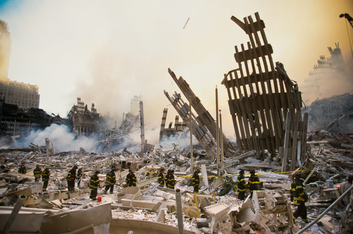 Tiet lo soc: Quan chuc Saudi Arabia dinh liu vu khung bo 11/9?-Hinh-2
