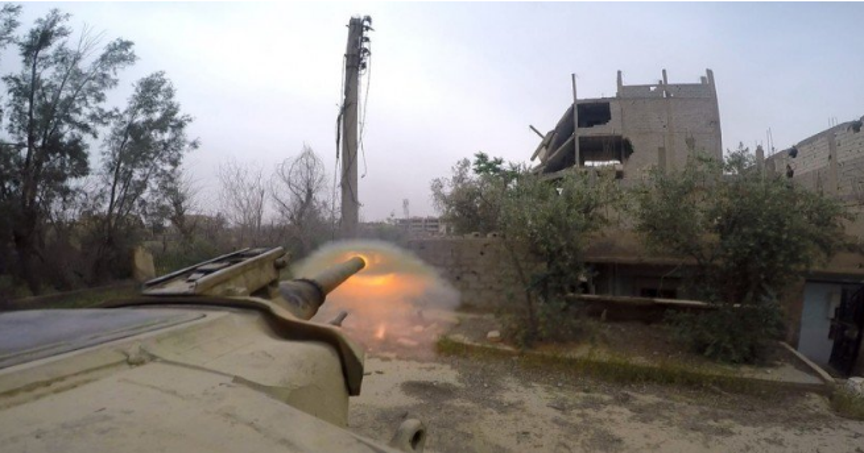 """Khung bo IS """"chet nhu nga ra"""" tren chien truong Syria vi...lieu-Hinh-4"""
