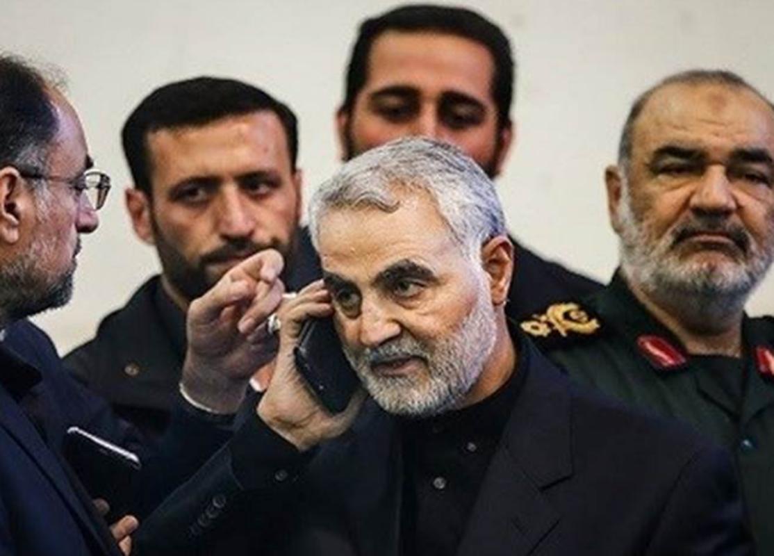 Thieu tuong Iran suyt bi am sat la ai?-Hinh-7