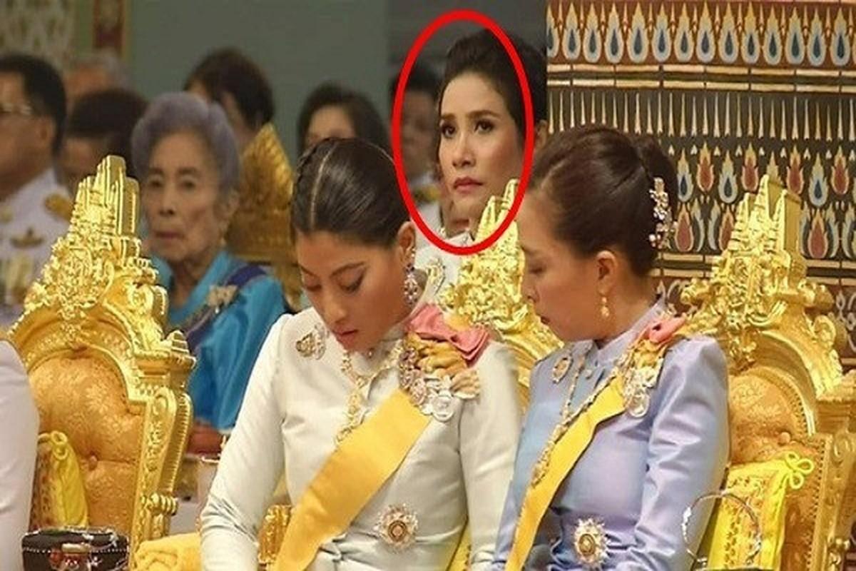 Ba Sineenat that sung ngay khi tro thanh Hoang quy phi Thai Lan?-Hinh-10