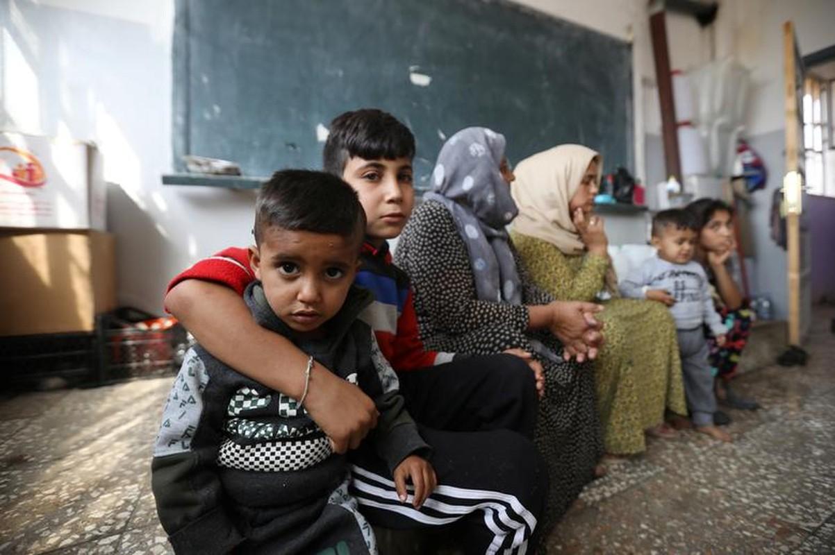 Cuoc song nguoi Kurd chay loan o Syria, ai thay cung xot xa-Hinh-5