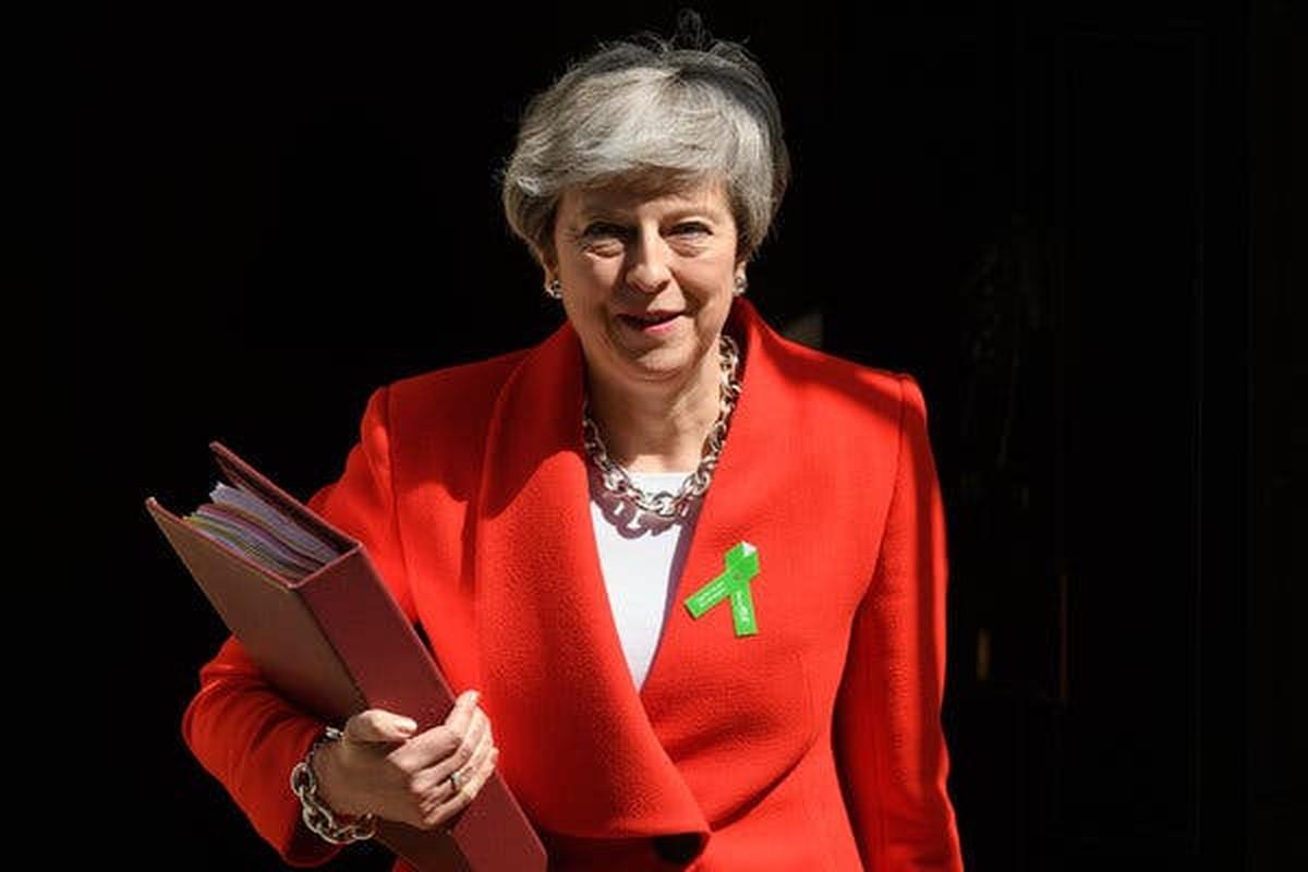 Cuu Thu tuong Anh Theresa May tung khon kho ra sao vi Brexit?-Hinh-2