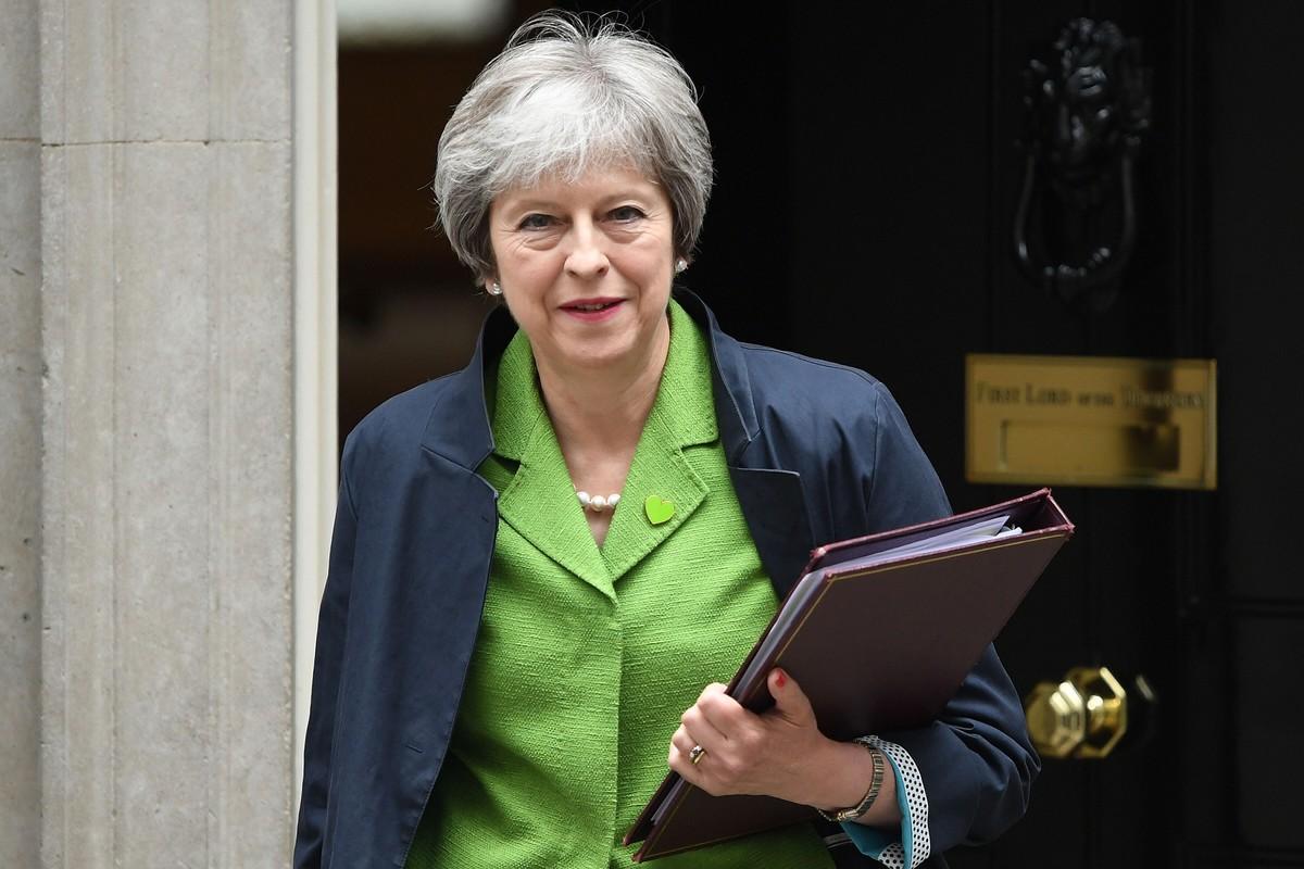 Cuu Thu tuong Anh Theresa May tung khon kho ra sao vi Brexit?