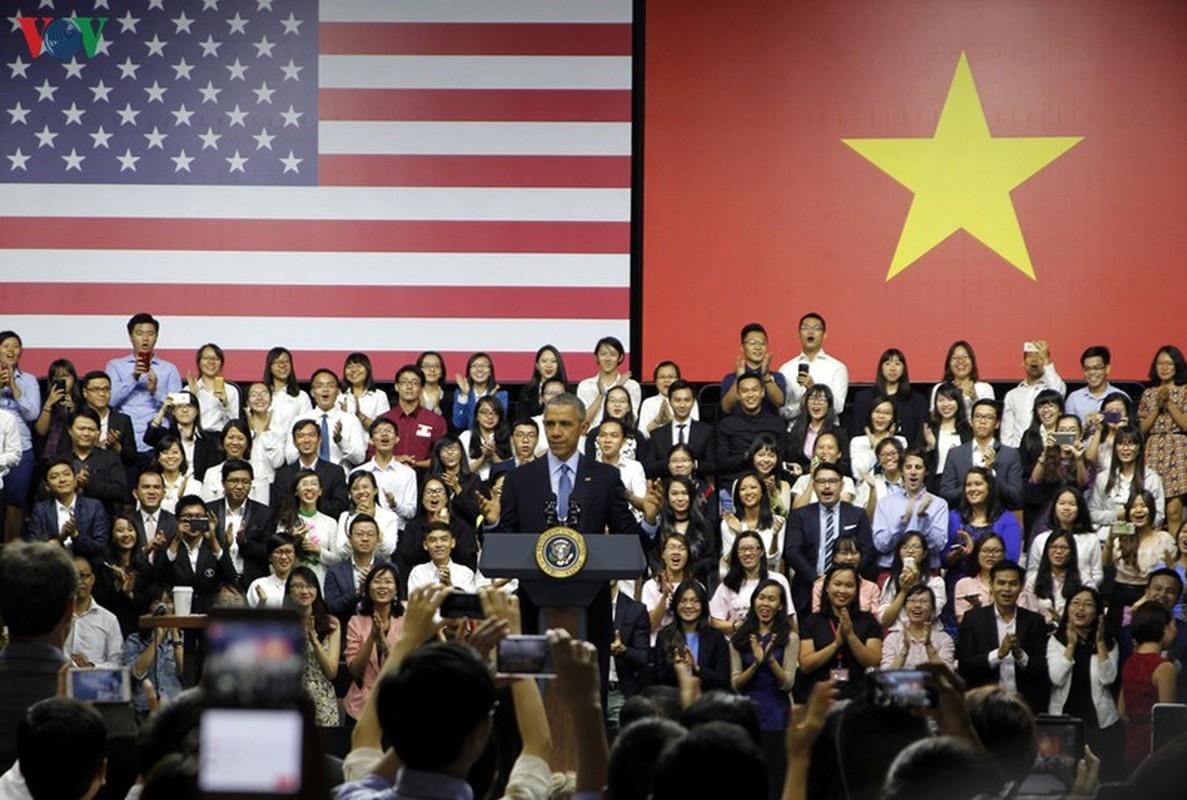 Nhin lai chuyen tham Viet Nam day an tuong cua cuu Tong thong My Obama-Hinh-17