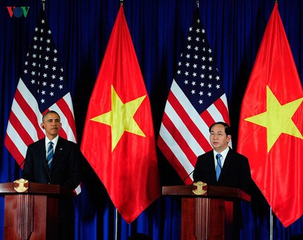 Nhin lai chuyen tham Viet Nam day an tuong cua cuu Tong thong My Obama-Hinh-9