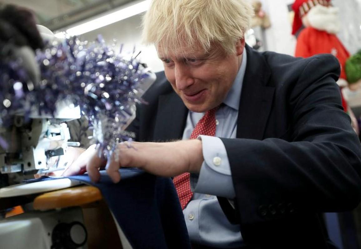Anh: Thu tuong Anh Boris Johnson dich than di giao sua truoc tong tuyen cu-Hinh-20