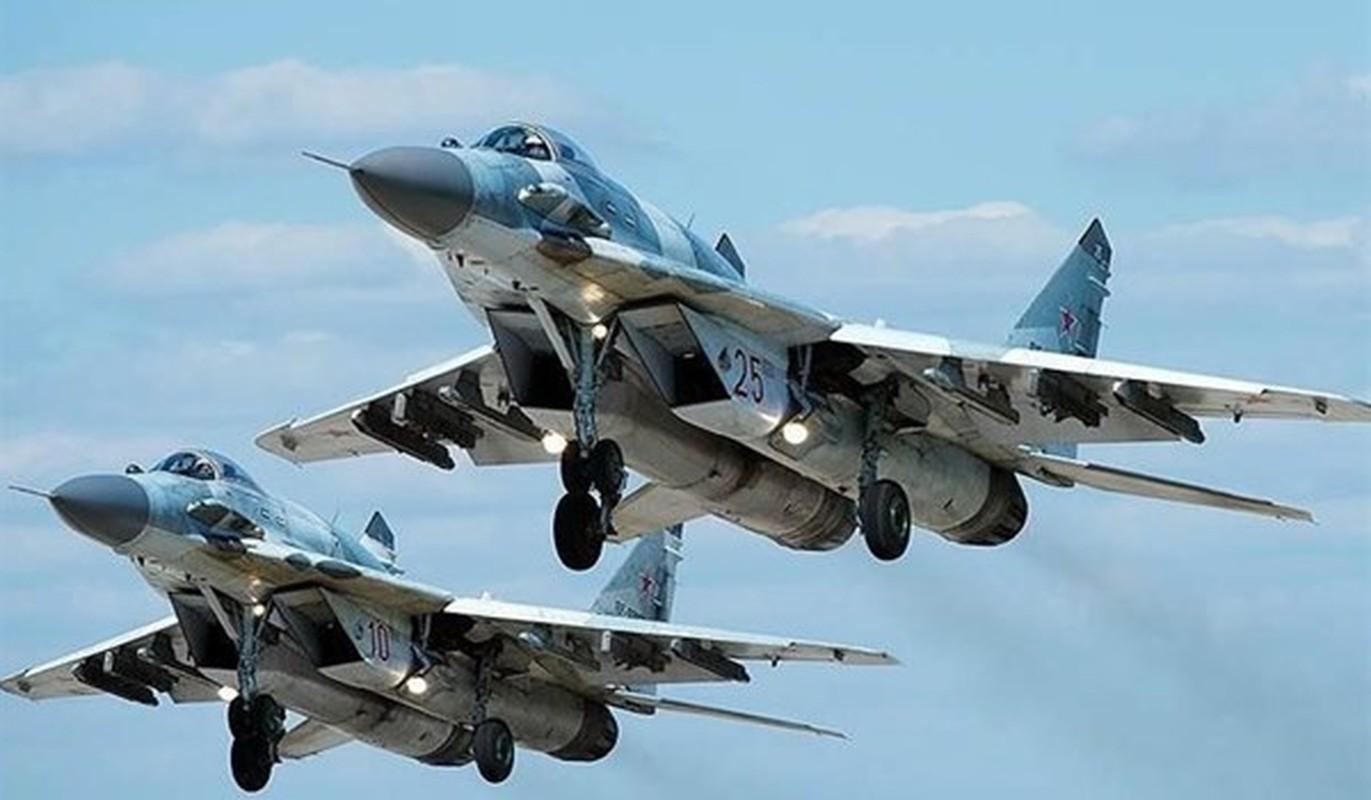 Chien dau co Nga-Syria doi bao lua huy diet khung bo IS o Homs