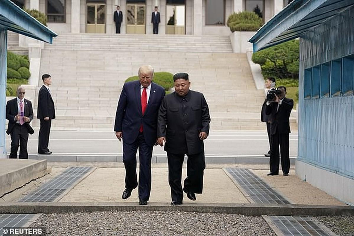 Dau an cua Tong thong My Donald Trump trong nam 2019-Hinh-2