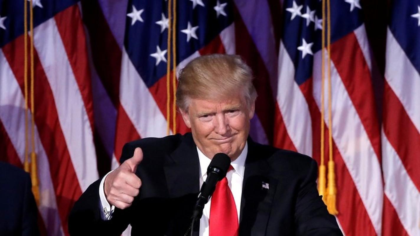 Dau an cua Tong thong My Donald Trump trong nam 2019-Hinh-7