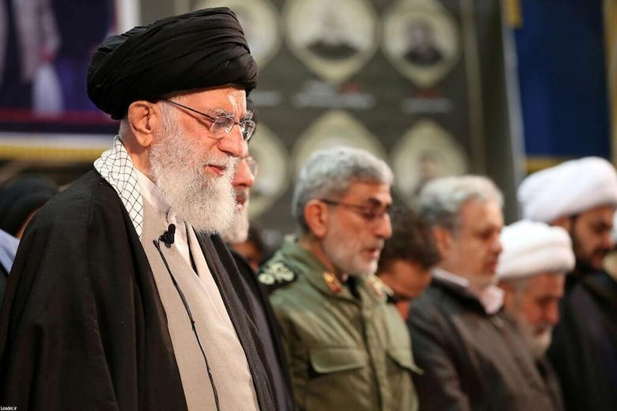 "Toan canh dam tang ""trieu nguoi"" cua tuong Iran Soleimani vua bi am sat-Hinh-3"