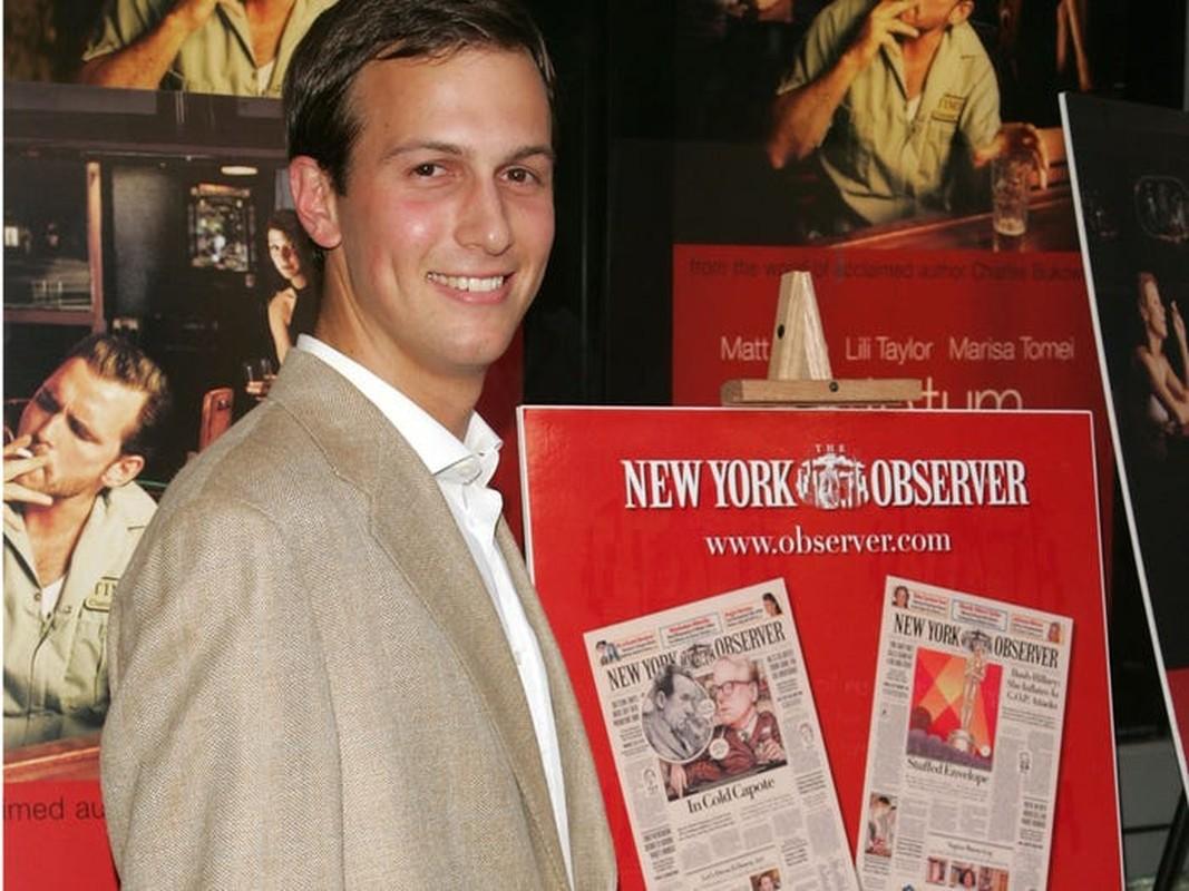 Jared Kushner: Tu rich kid den con re kiem co van cua Tong thong Trump-Hinh-7