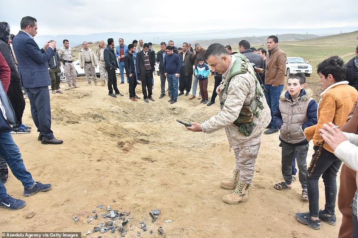 Can canh can cu My o Iraq sau khi hung chiu loat ten lua dan dao Iran-Hinh-12