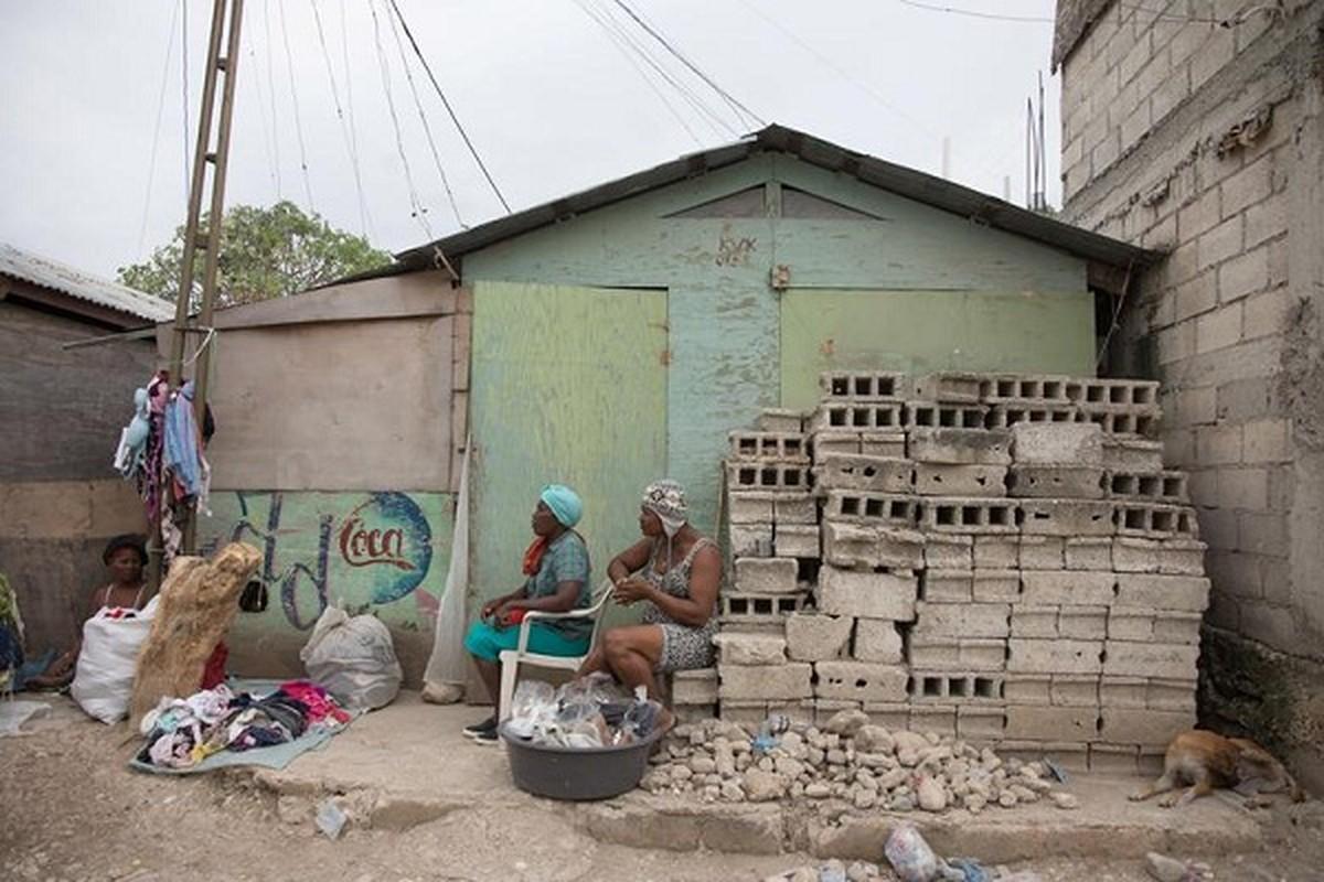 Can canh Haiti 10 nam sau tham hoa dong dat 200.000 nguoi thuong vong-Hinh-2