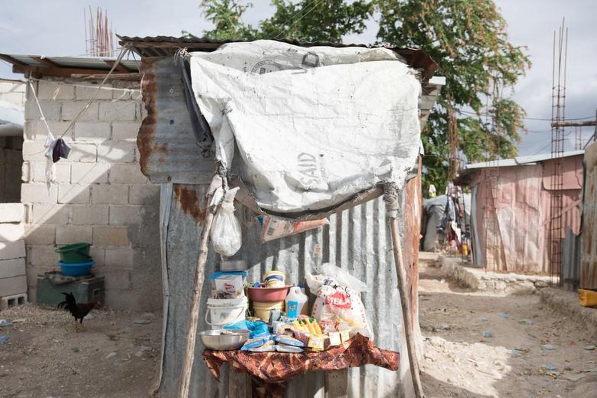 Can canh Haiti 10 nam sau tham hoa dong dat 200.000 nguoi thuong vong-Hinh-5
