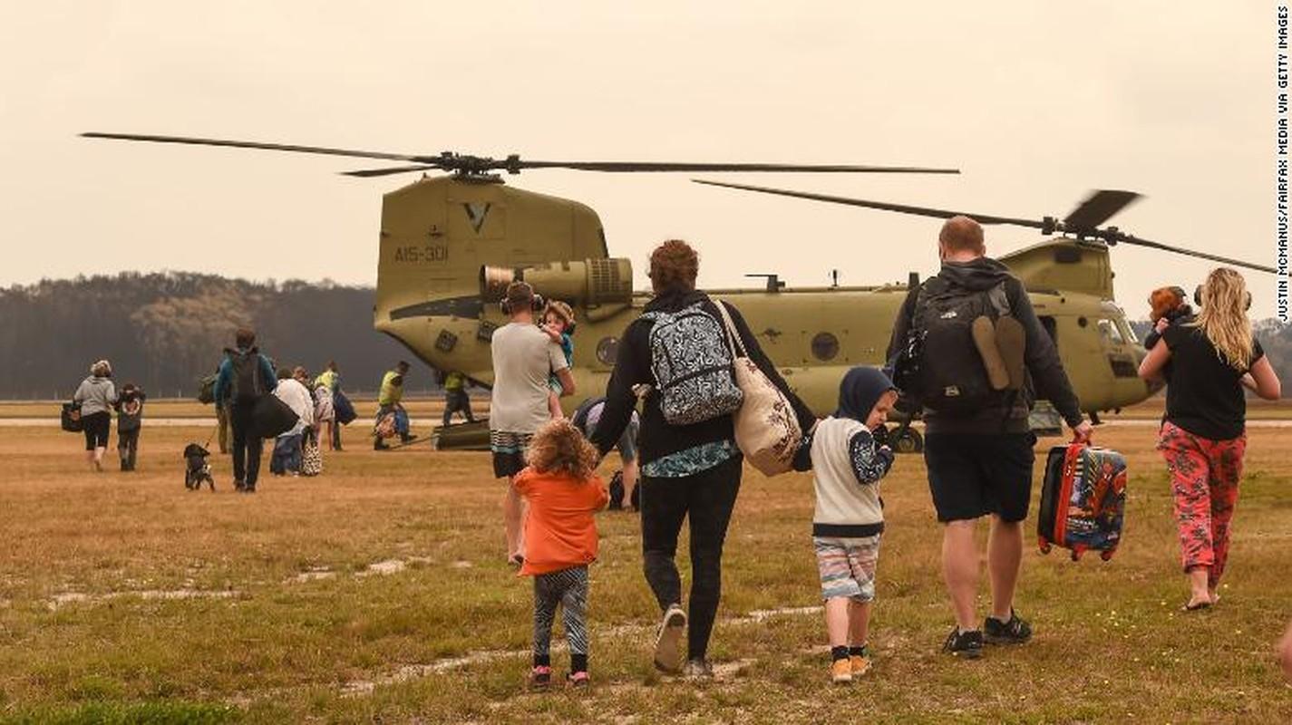 Tham hoa chay rung o Australia: Mat ca 100 nam de phuc hoi-Hinh-10