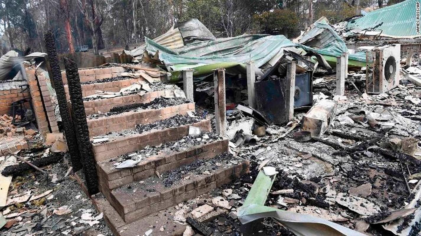 Tham hoa chay rung o Australia: Mat ca 100 nam de phuc hoi-Hinh-14