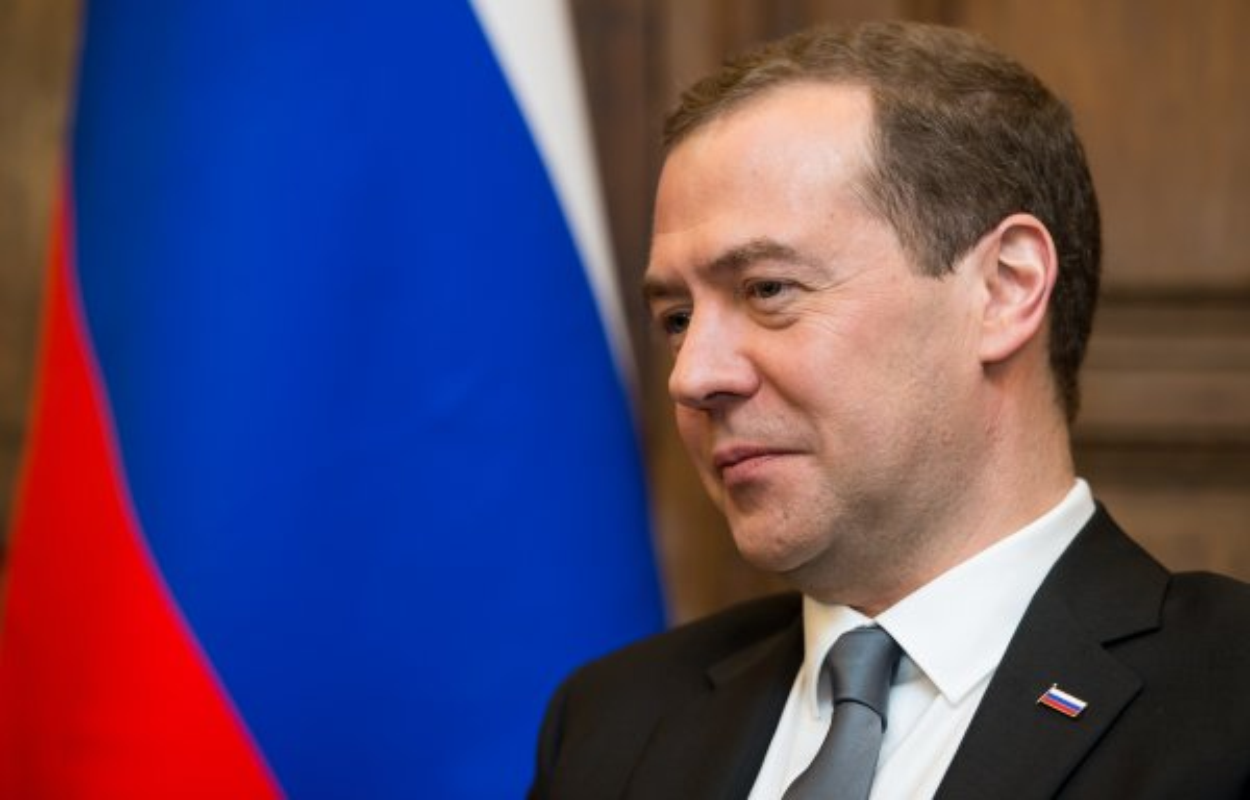 Cuu Thu tuong Nga Medvedev tung buoc len dinh cao quyen luc nhu the nao?-Hinh-7