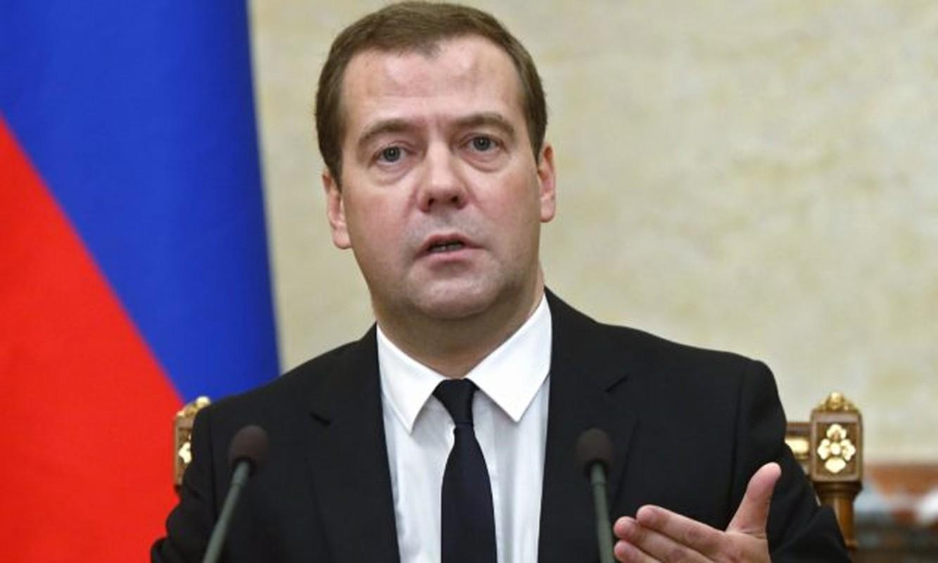 Cuu Thu tuong Nga Medvedev tung buoc len dinh cao quyen luc nhu the nao?-Hinh-12