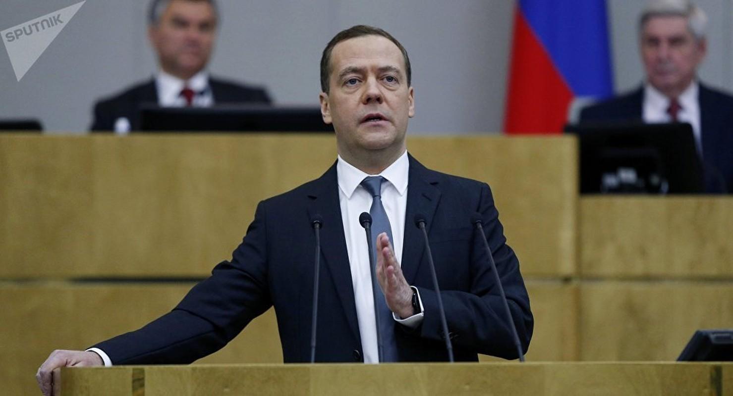 Cuu Thu tuong Nga Medvedev tung buoc len dinh cao quyen luc nhu the nao?-Hinh-3