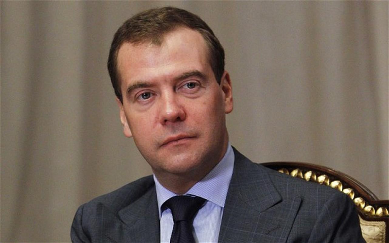Cuu Thu tuong Nga Medvedev tung buoc len dinh cao quyen luc nhu the nao?-Hinh-4