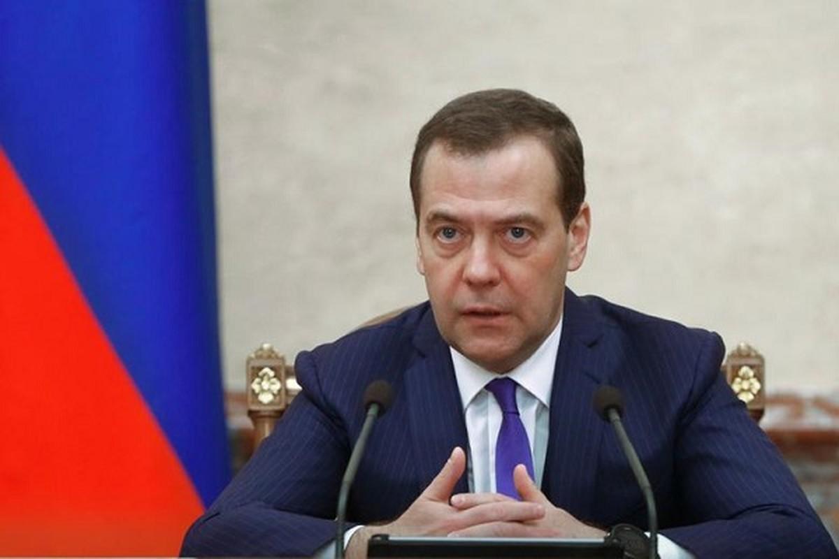Cuu Thu tuong Nga Medvedev tung buoc len dinh cao quyen luc nhu the nao?