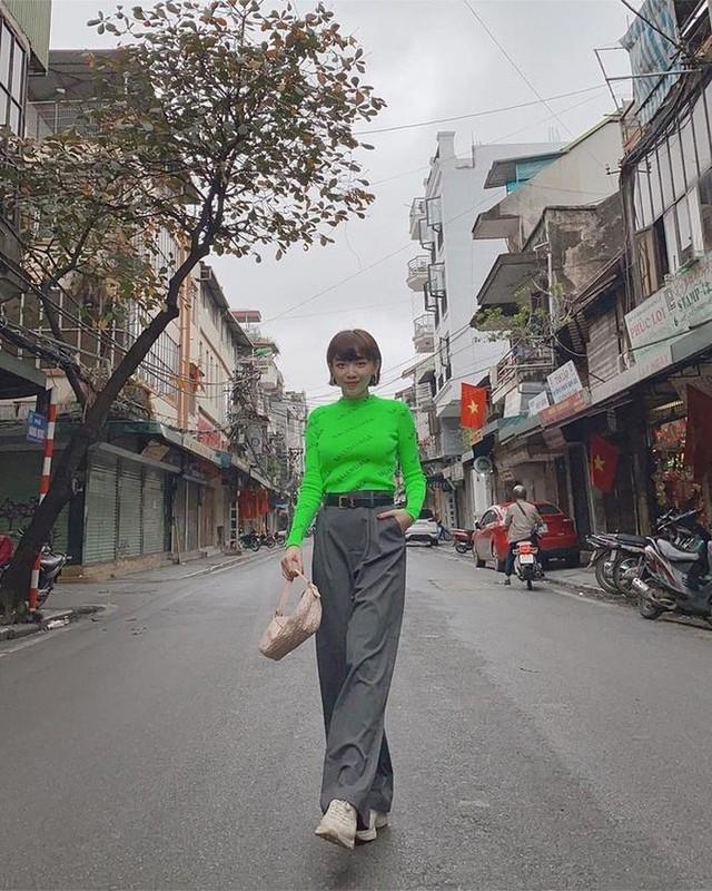Ho Ngoc Ha, Hoa Minzy va loat sao Viet dang anh ben ban trai ngay Tet-Hinh-13