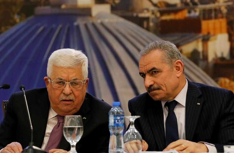 "Palestine bieu tinh du doi phan doi ""thoa thuan the ky"" cua ong Trump-Hinh-6"