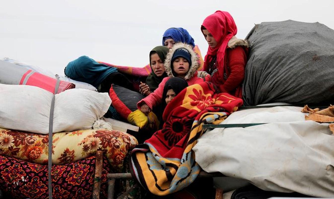 Khon kho cuoc song nguoi dan Syria phai so tan trong mua dong lanh gia-Hinh-9