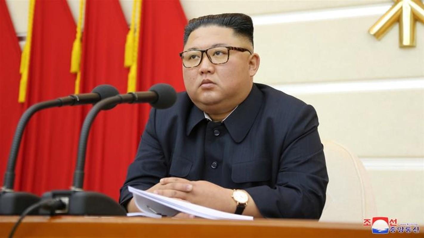 """Nhin lai lan """"o an"""" 40 ngay cua nha lanh dao Kim Jong-un nam 2014-Hinh-2"""