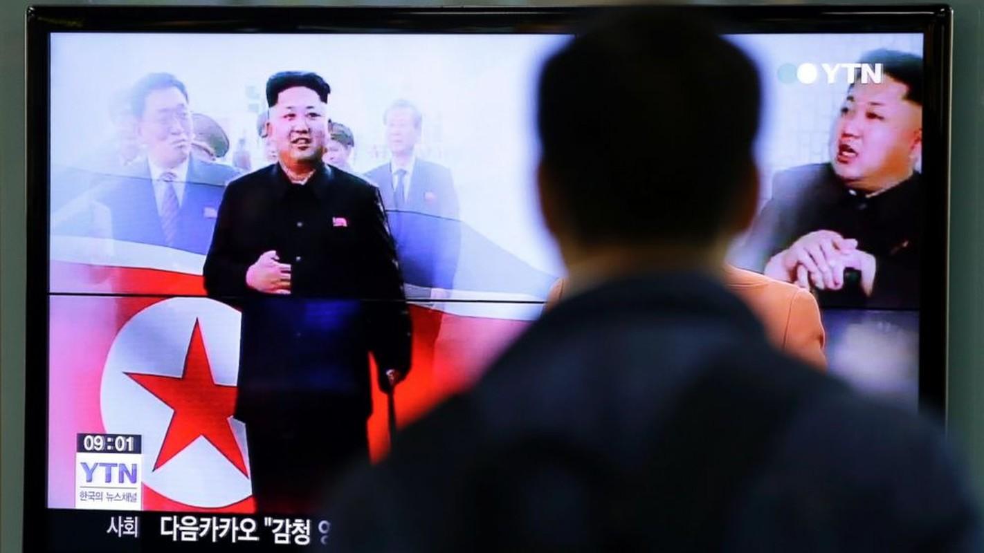 """Nhin lai lan """"o an"""" 40 ngay cua nha lanh dao Kim Jong-un nam 2014-Hinh-9"""