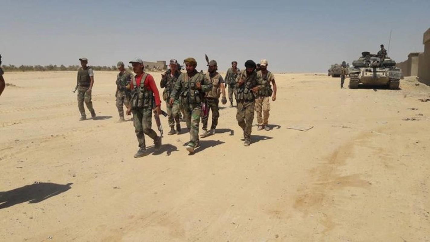 Quan doi Syria thang lon truoc khung bo o dong bang al-Ghaab-Hinh-3