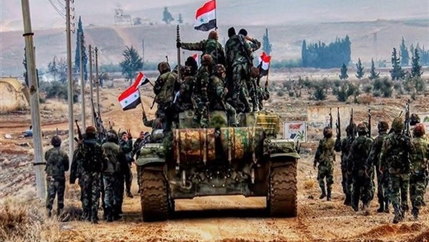 Quan doi Syria thang lon truoc khung bo o dong bang al-Ghaab-Hinh-8