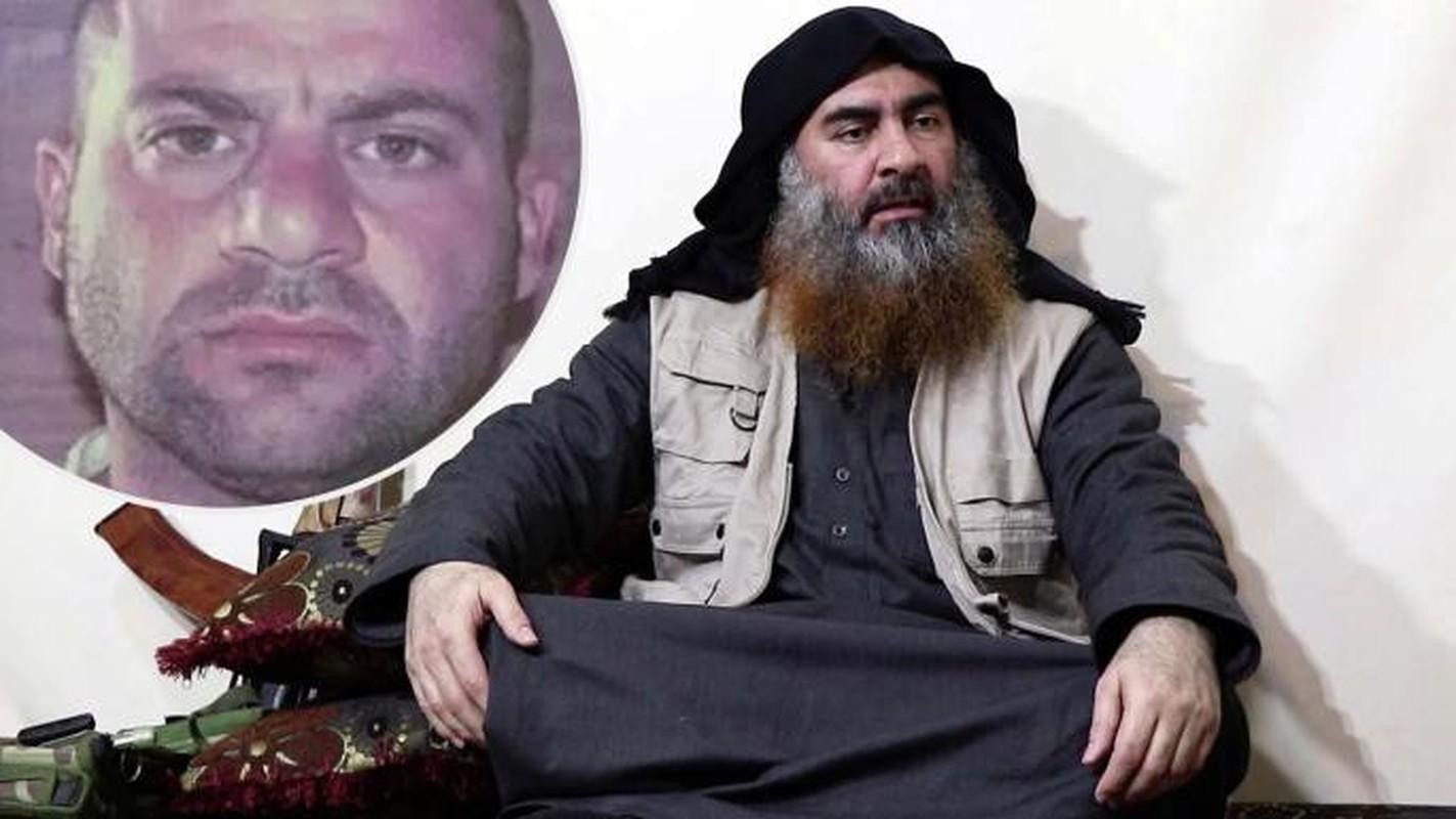 """Ke ke nhiem thu linh toi cao IS al-Baghdadi bi """"tom song"""" tai Iraq?-Hinh-5"""
