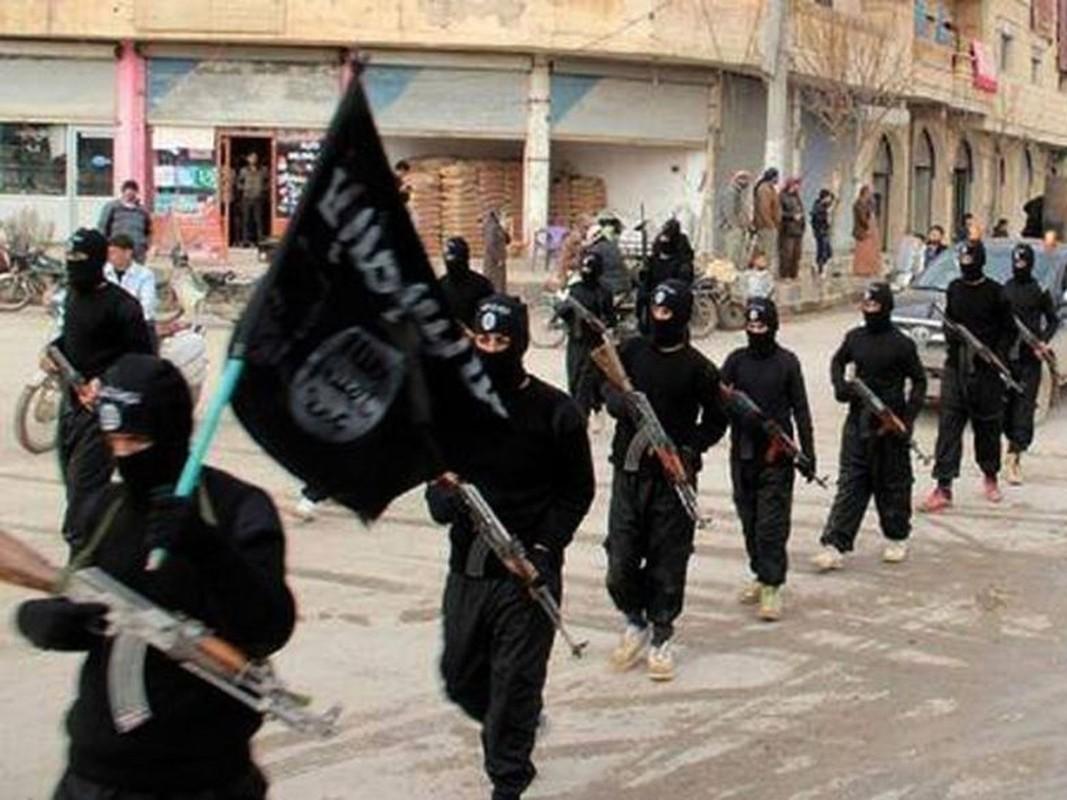 """Ke ke nhiem thu linh toi cao IS al-Baghdadi bi """"tom song"""" tai Iraq?-Hinh-8"""
