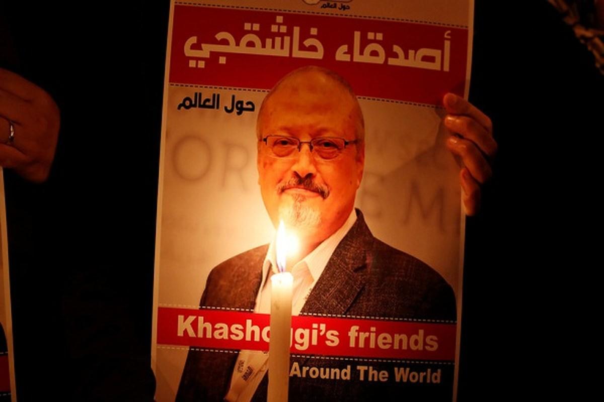 """Vi sao gia dinh nha bao Khashoggi bat ngo """"tha thu"""" cho thu pham?-Hinh-3"""