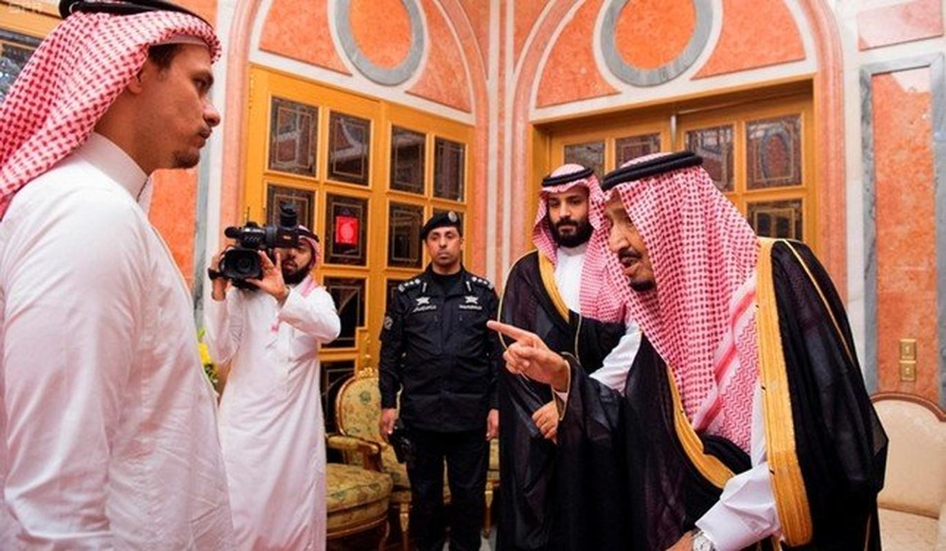 """Vi sao gia dinh nha bao Khashoggi bat ngo """"tha thu"""" cho thu pham?-Hinh-5"""
