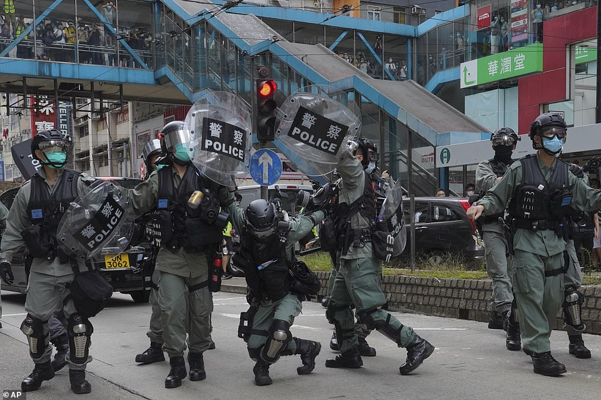 Du luat an ninh moi cua TQ voi Hong Kong: Cac nuoc noi gi?-Hinh-5