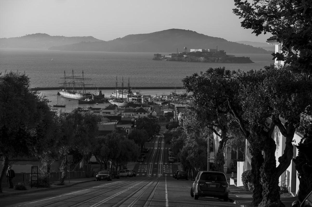"""Can canh San Francisco nhung ngay im ang giua """"bao"""" COVID-19-Hinh-5"""