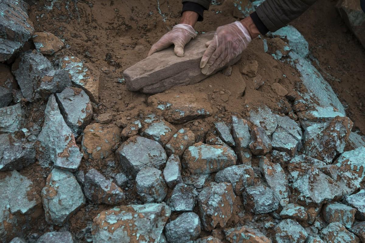 COVID-19: Canh xot xa tai nghia trang danh cho nguoi ngheo o Peru-Hinh-8