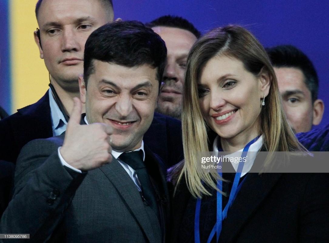Chan dung De nhat phu nhan Ukraine xinh dep vua mac COVID-19-Hinh-11