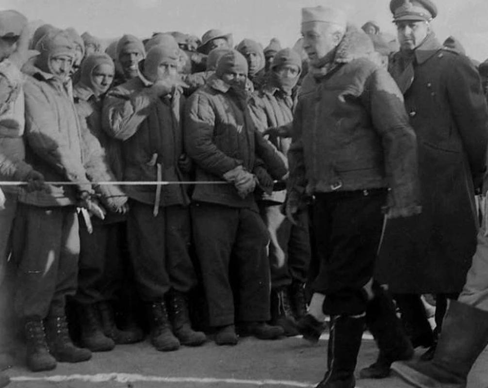 Anh hiem ve cuoc chien tranh bien gioi Trung-An nam 1962-Hinh-5