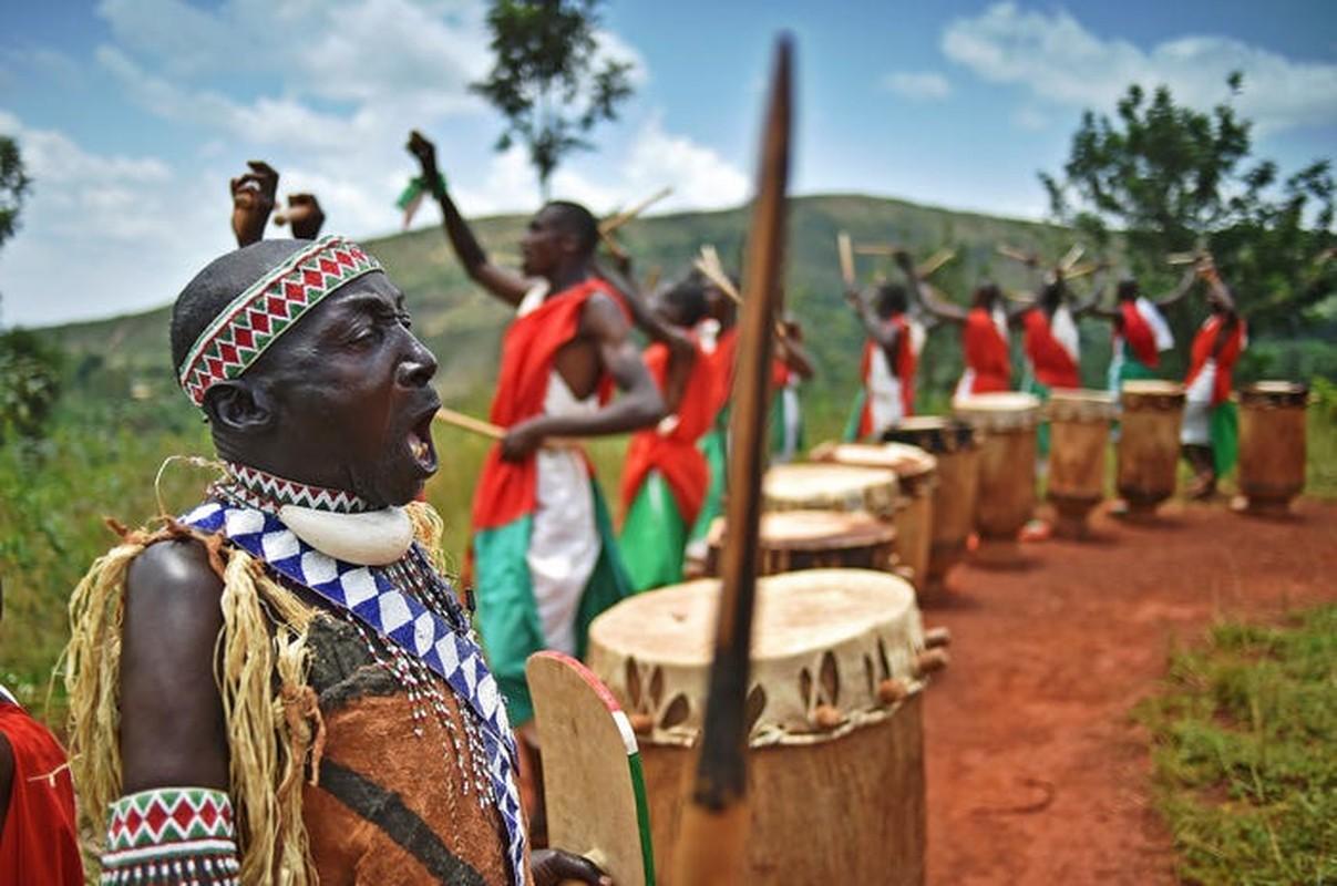 Cuoc doi Cong chua Burundi la nguoi mau da mau dau tien cua Phap-Hinh-13