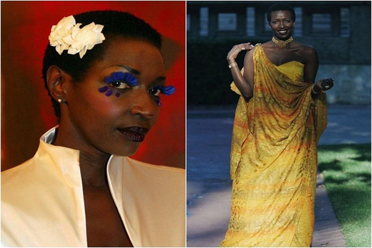 Cuoc doi Cong chua Burundi la nguoi mau da mau dau tien cua Phap