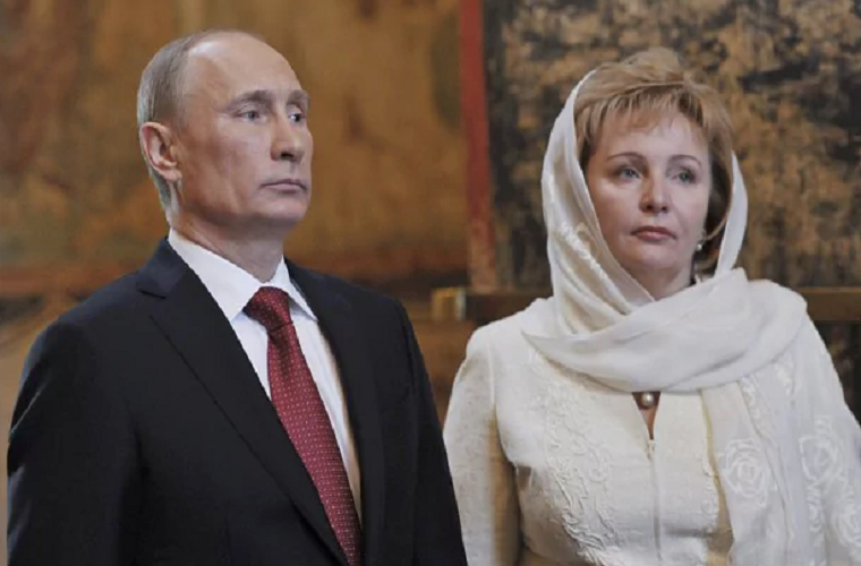 Loat anh hiem ve hai nguoi con gai cua Tong thong Nga Putin-Hinh-10