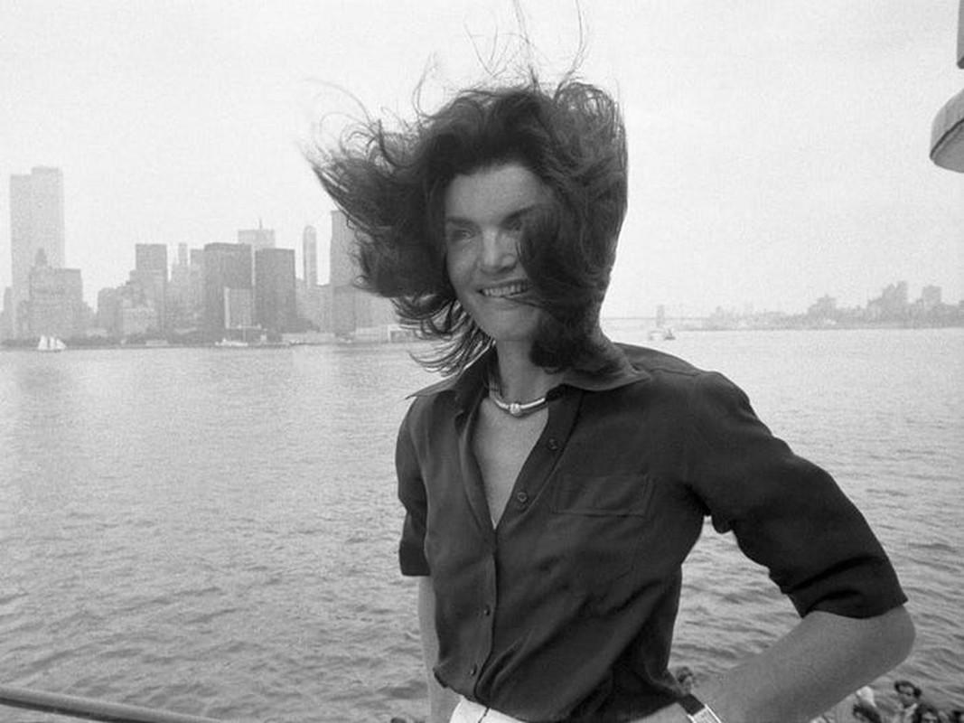 Anh hiem chua tung cong bo ve cuu De nhat phu nhan Jackie Kennedy-Hinh-15