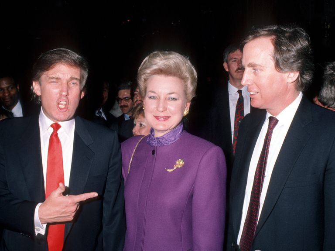 He lo cuoc doi cac anh chi em cua ong Donald Trump-Hinh-4