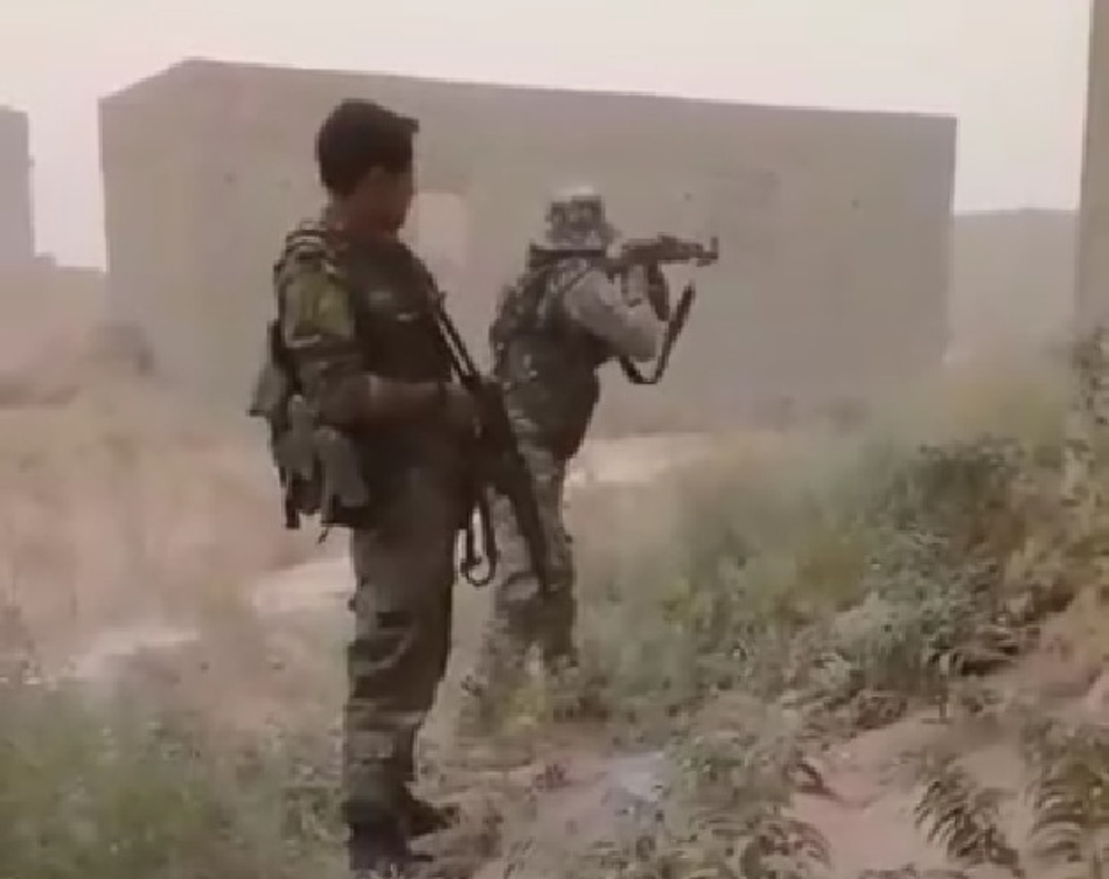 Khung bo IS dien cuong tan cong Quan doi Syria de tra thu-Hinh-5
