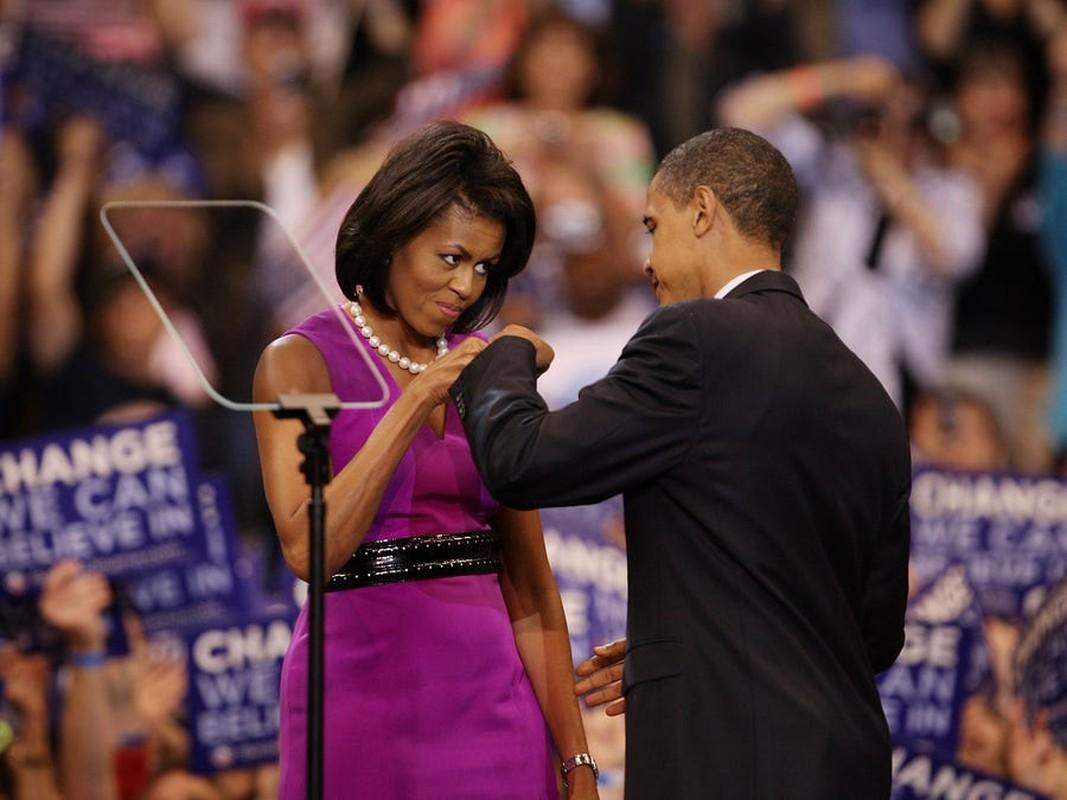 """Cuoc song hon nhan tung """"khong nhu mo"""" cua cuu Tong thong Obama-Hinh-5"""