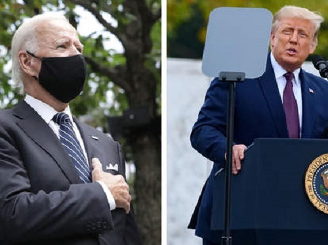 Ong Trump-Biden o dau trong ngay vu khung bo 11/9 xay ra?-Hinh-11